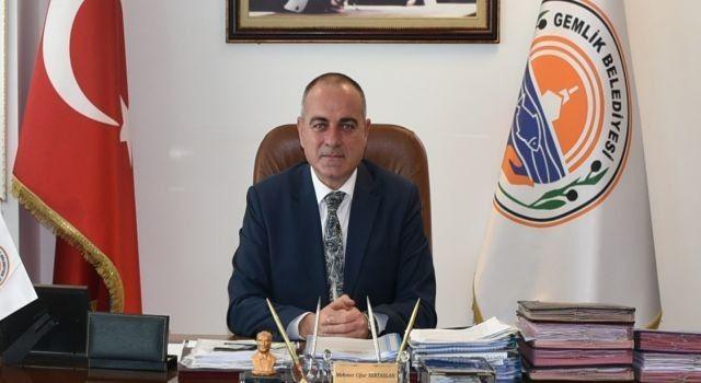 Bursa'nın Gemlik Belediyesi'nde asgari ücret 3 bin 100 oldu
