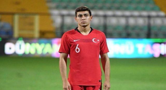 MKE Ankaragücü'nden yeni transfer
