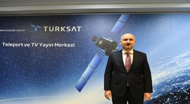 Uydu Teknolojileri Haftası başlıyor