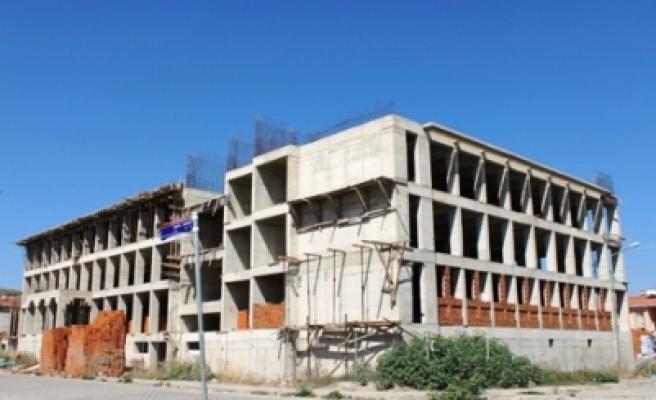 16 derslikli okul binası yaptırılacak