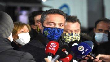 Ali Koç: Fenerbahçe'nin tam olarak ne olduğunu bilmiyorsunuz hodri meydan!