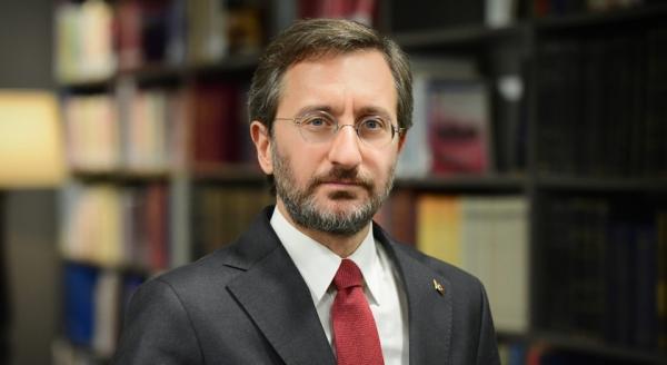 Altun'dan 1915 olaylarıyla ilgili HDP'ye sert çıktı!