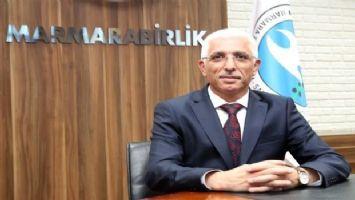 Bursa'da Marmarabirlik'ten üreticilere ödeme