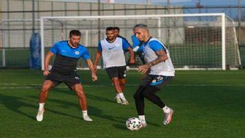 Çaykur Rizespor, Yukatel Denizlispor maçı hazırlıklarına başladı