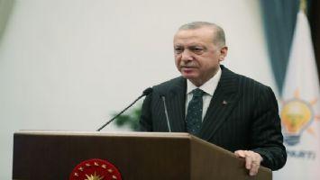 Cumhurbaşkanı Erdoğan, 'Zerre kadar onuru olsa o koltuktan çekip giderdi'
