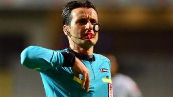 Fenerbahçe - Alanyaspor maçının VAR hakemi belli oldu