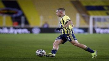 Fenerbahçe'ye Pelkas şoku