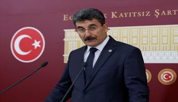 İYİ Parti'den Muhsin Yazıcıoğlu için kanun teklifi