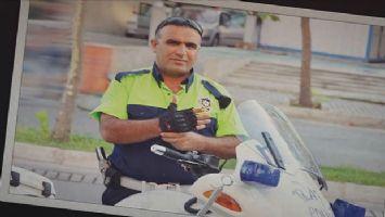 İzmir Emniyeti'nden şehit Fethi Sekin için video