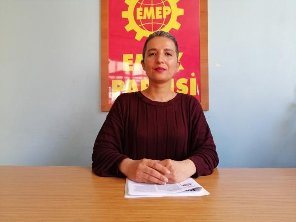 Kocaeli EMEP'ten elektrik şirketlerine destek tepkisi