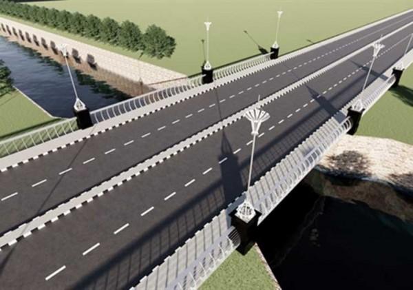 Köprü ve alt yapı işleri yaptırılacak