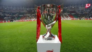 Kupa'da çeyrek final maçlarının hakemleri belli oldu