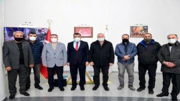 Malatya'da Yeni Sanayi Sitesi hazırlığı