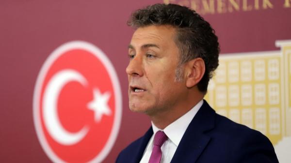 """Milletvekili Sarıbal: """"Çay alım fiyatı çiftçiyi mağdur etmemeli"""""""