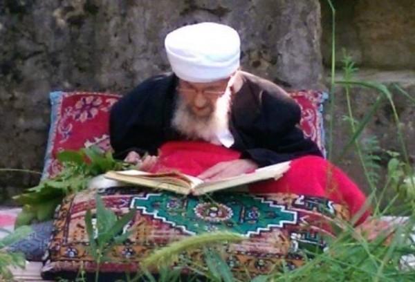 Siirt bölgesi manevi önderlerinden Seyda Molla Hüseyin 103 yaşında vefat etti!