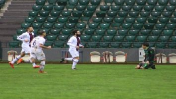 Süper Lig: Fatih Karagümrük: 2 - İH Konyaspor: 1 (Maç sonucu)