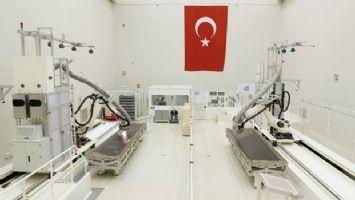 TUSAŞ, toplam cirosunun yüzde 40'ını Ar-Ge yatırımlarına harcadı