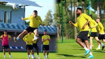 Yeni Malatyaspor Antalya'da moral buldu