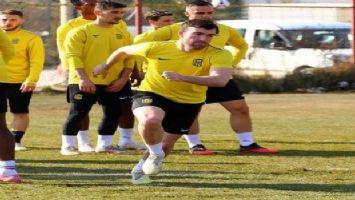 Yeni Malatyaspor Antalya'da toplanıyor