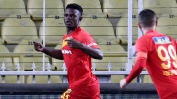 Yeni Malatyaspor'dan karlı transfer