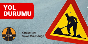 Yol Durumu